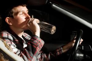 Que faire si vous provoquez un accident en état d'ivresse?