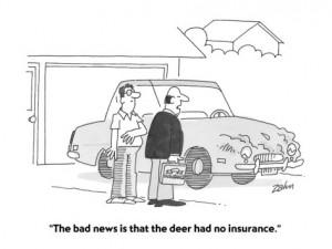 Que faire lorsque le responsable de l'accident n'est pas assuré ou qu'il reste inconnu?