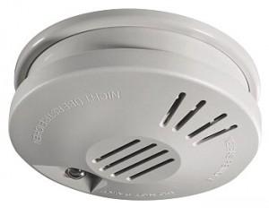 Où et quand installer un détecteur de fumée