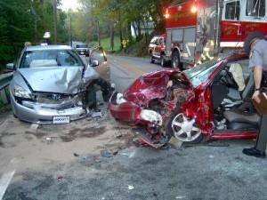 Que faire si votre enfant provoque un accident avec une voiture au nom des parents?
